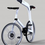 Audi Electric Bike For the Future Urban Consumer_6