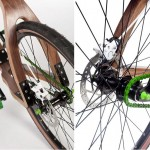 Benobon, Eco-friendly Bent Plywood Bike_3