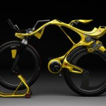 Extrem Alien Hybrid Bike, The INgSOC
