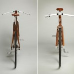 Logomorph Design Black Walnut Bike_2