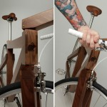 Logomorph Design Black Walnut Bike_3