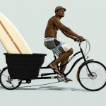 Madsen Cargo Bikes, Bicycles for Utility, Cargo and Transportation