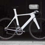Prius Projects Concept Bike, Mind-Reading Futuristic Bike