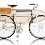 Retro and Cool Bike, The Almond X Linus Summer Edition bike