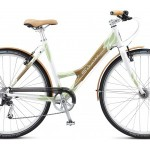 Schwinn Vestige Recyclable and Organic Flax Fiber Bicycle Women