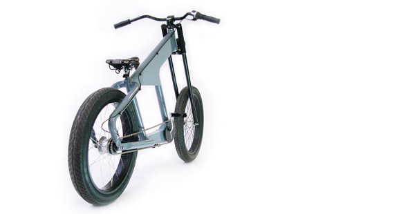 Shocker Chopper, Cool and Rocks Bike 5