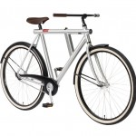The Vanmoof Aluminum Bicycle No.5