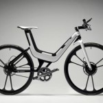 Ford Electric Bike Concept