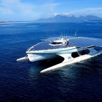 PlanetSolar Catamaran, World Biggest Solar-powered Boat