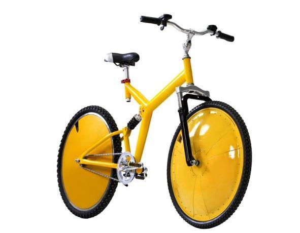 Shadow Ebike Wireless Electric Bike by Daymak