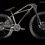 Trek Broadsider Bike