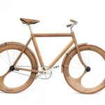 Jan Gunneweg's Wooden Bicycle_1