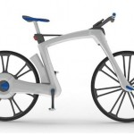 i-Go Electric Bike Concept