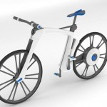 i Go Electric Bike Concept