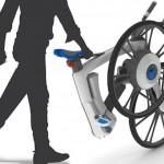 i Go Electric Bike Concept