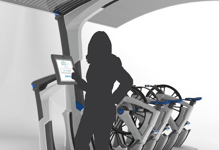 i Go Electric Bike Concept 4