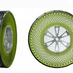 Bridgestone's Airless Tires
