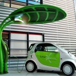 Lotus Electric Vehicle Charger