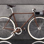 The FeO2 Bike