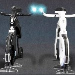 YikeBike: World's First Folding Electric Bike
