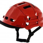 Compact Bike Helmet by Agence 360_1