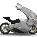 The Crossbow: An Extreme All Weather Electric Motorbike