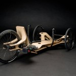 Rennholz: The Wooden Racer Powered by an Electric Drill