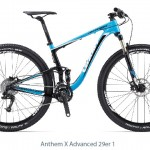 2013 Giant Anthem X Advanced 29er 1