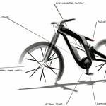 Audi New e-bike Worthersee Concept_4