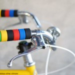GripRings Handlebar Bike Accessory