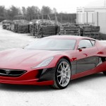 Rimac Concept One Electric Hypercar_22