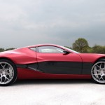 Rimac Concept One Electric Hypercar_8