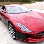Rimac Concept One Electric Hypercar_13