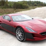 Rimac Concept One Electric Hypercar_14