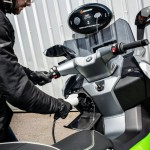 BMW C Evolution Electric Scooter Prototype_26