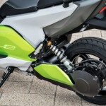 BMW C Evolution Electric Scooter Prototype_27