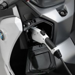 BMW C Evolution Electric Scooter Prototype_29
