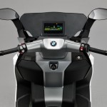 BMW C Evolution Electric Scooter Prototype_31