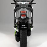 BMW C Evolution Electric Scooter Prototype_32