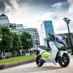 BMW C Evolution Electric Scooter Prototype_6