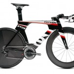 Cervelo's P5 Bicycle The World's Most Aerodynamic Triathlon Bike
