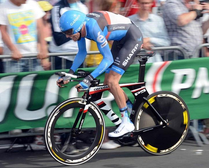 Cervelo's P5 Bicycle The World's Most Aerodynamic Triathlon Bike 4