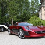 Rimac Concept One Electric Hypercar_4