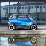 ECOmove QBEAK Electric Vehicle_1