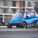 ECOmove QBEAK Electric Vehicle_3