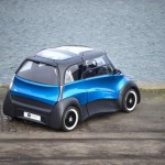 ECOmove QBEAK Electric Vehicle_4