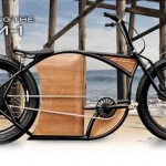 Marrs Cycles M-1 Electric Bike Looks Like a Harley Chopper_1