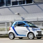 2013 Smart Fortwo Electric Drive Coming to US for $25,000_1