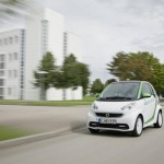 2013 Smart Fortwo Electric Drive Coming to US for $25,000_26