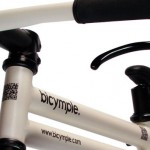 Bicymple, Ultra-Compact Chainless Bike_4